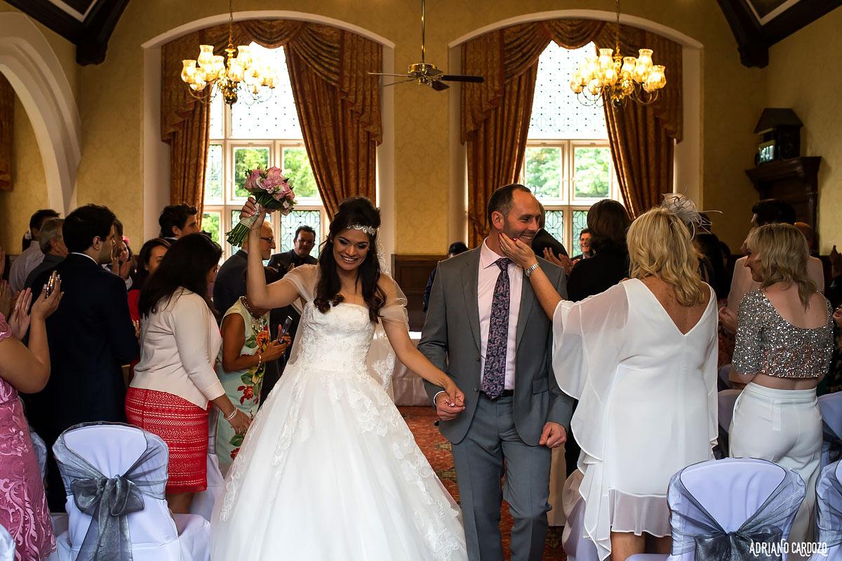 Casamento em Londres