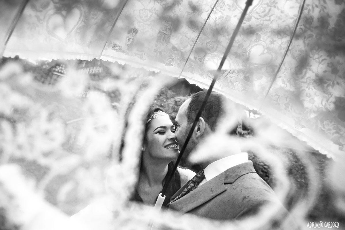 Fotos profissionais de casamento - Londres