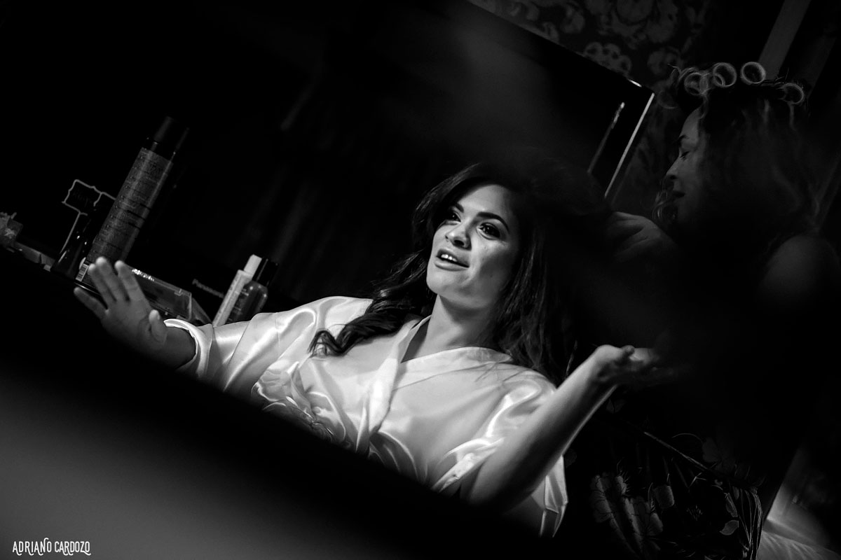 Fotos pb de noiva - Londres