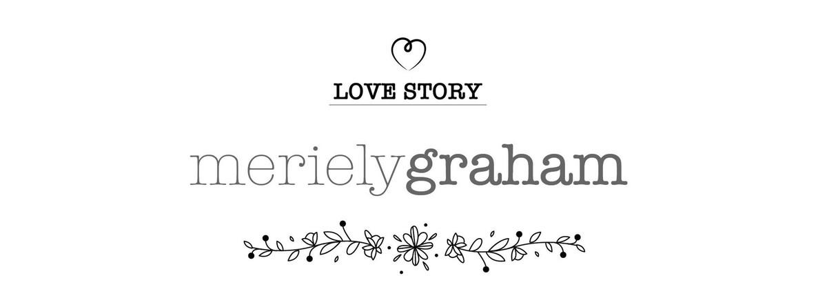album | Meriely e Graham