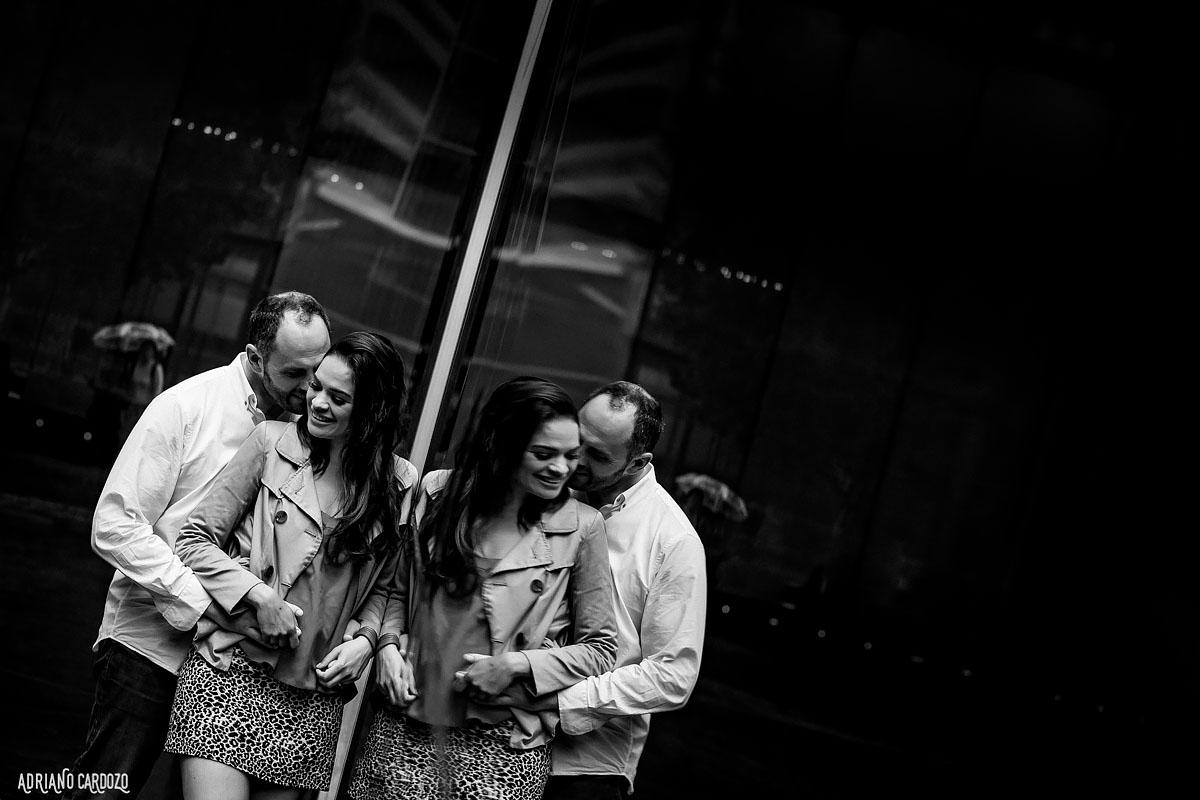 Noivos em ensaio fotográfico em Londres