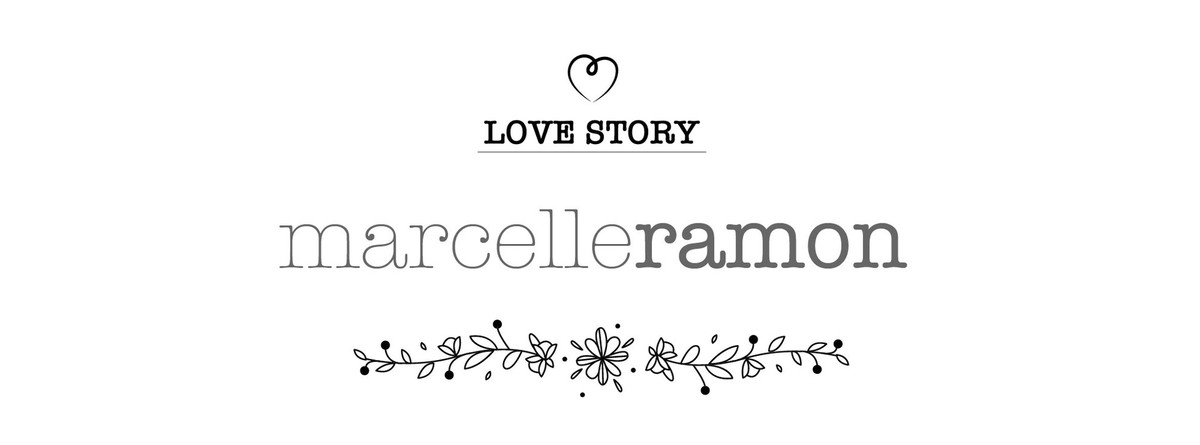album | Marcelle e Ramon