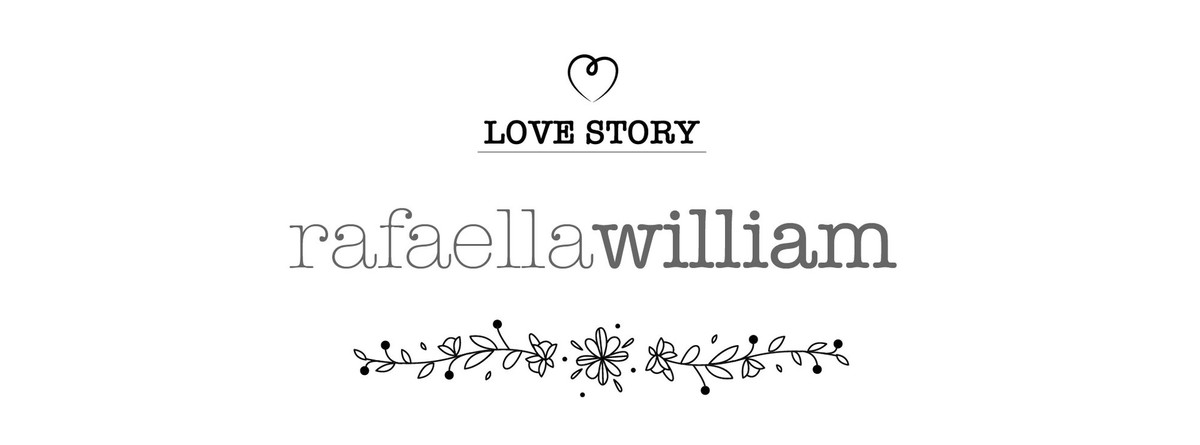 album | Rafaella e William