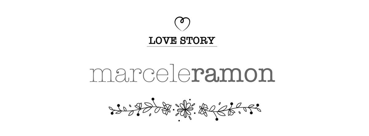 album | Marcelle e Ramon