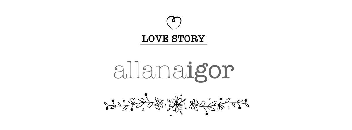 album | Allana e Igor