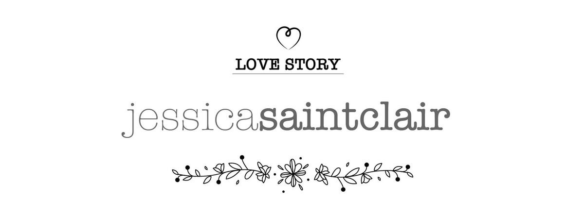 album | Jéssica e Saint Clair