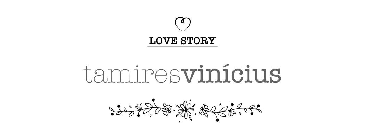 album | Tamires e Vinícius