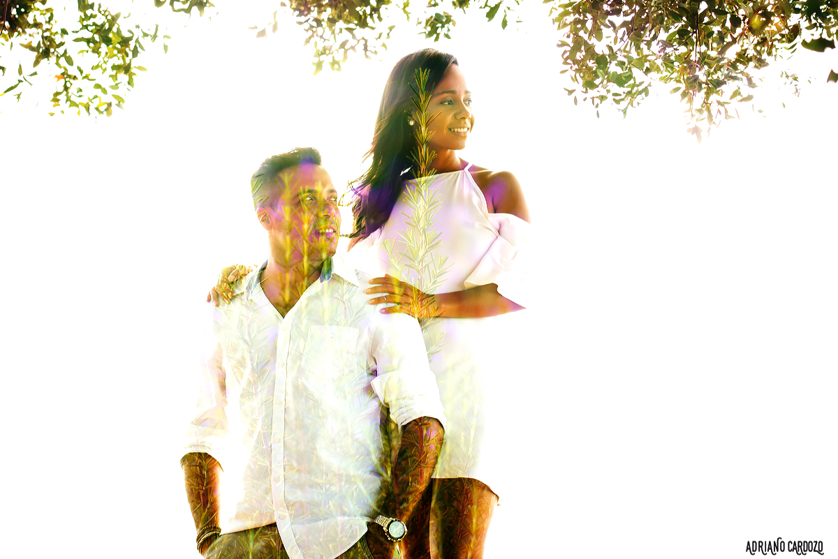 album | Luana e Nando