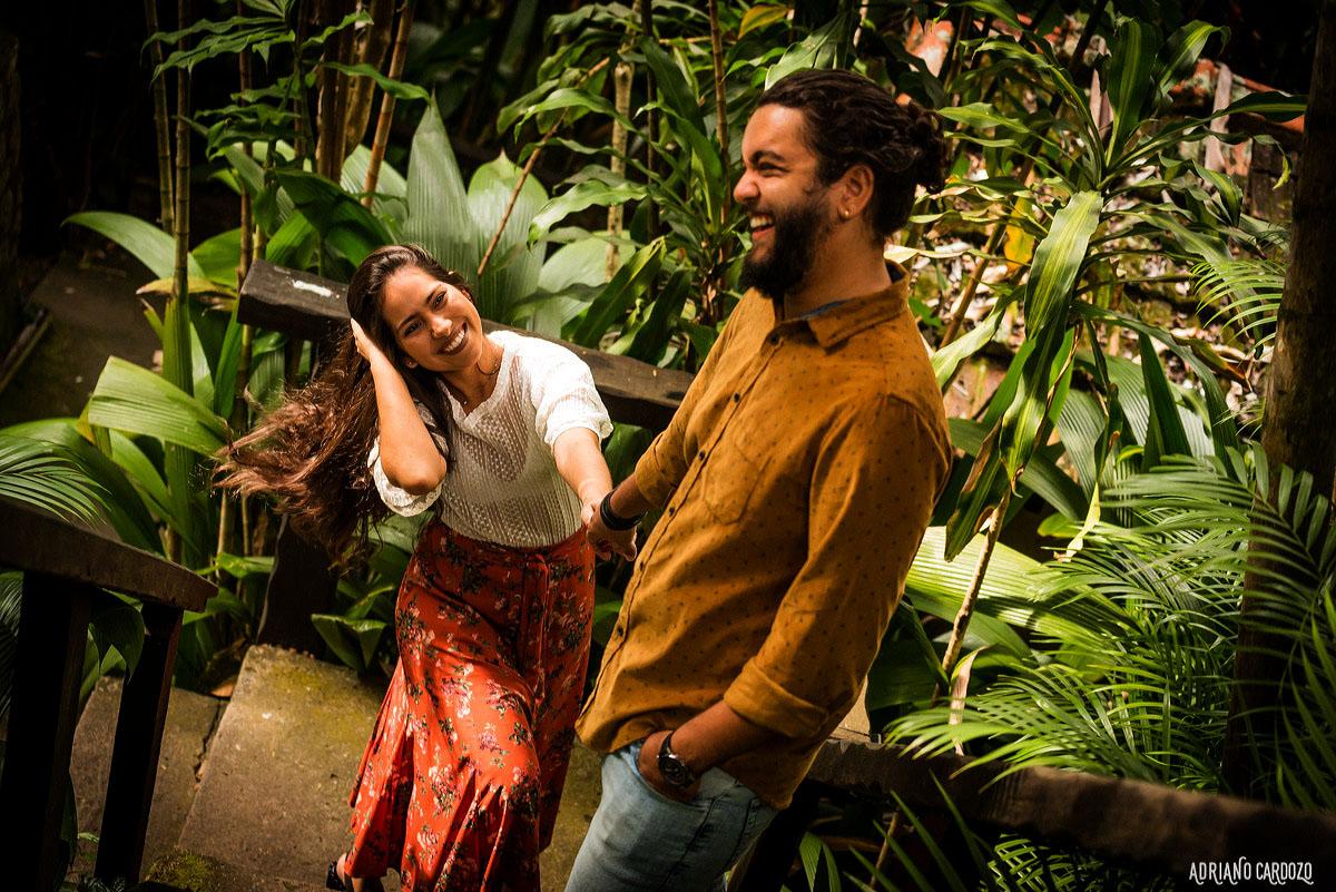 album | Rebecca e Miguel