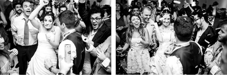 Fotografia de Casamento no RJ com a Cerimônia e Festa no Clube Paissandu, no Leblon por Adriano Cardozo