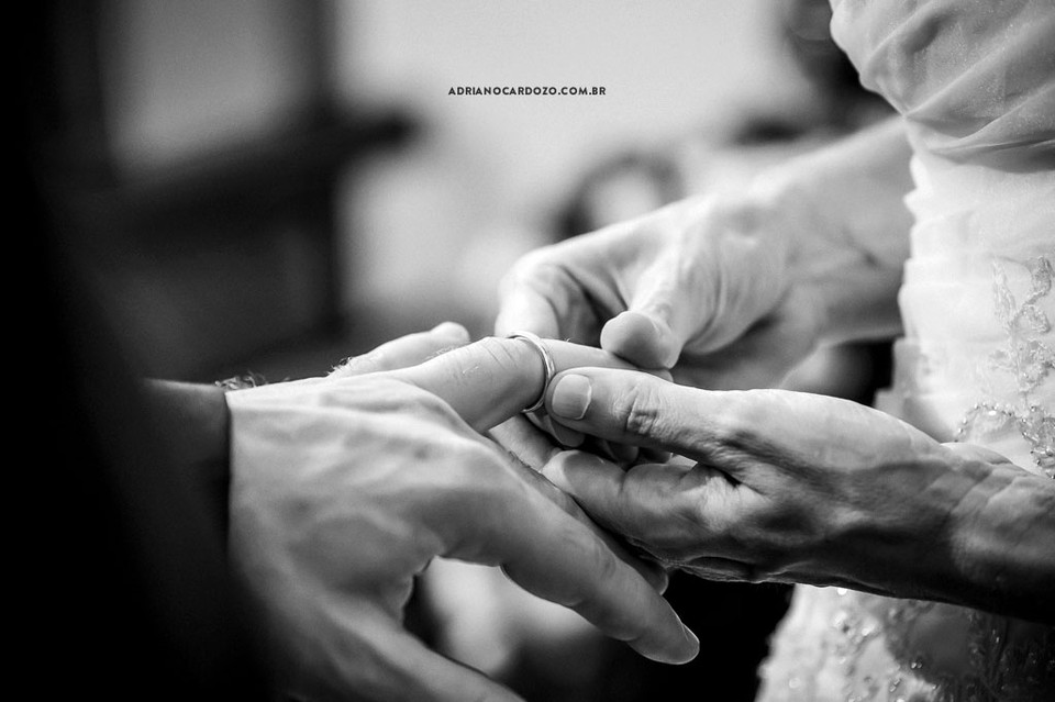 Fotografia de Casamento em Saquarema no RJ com a Cerimônia na Igreja N. S. de Nazareth e Recepção no Cinéa Fest House por Adriano Cardozo