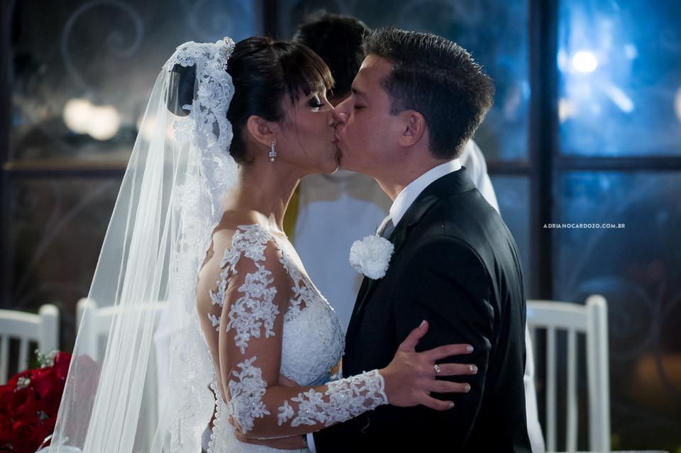 Fotografia de Casamento no RJ com Cerimônia e Festa no Garden Pary em Jacarepaguá por Adriano Cardozo
