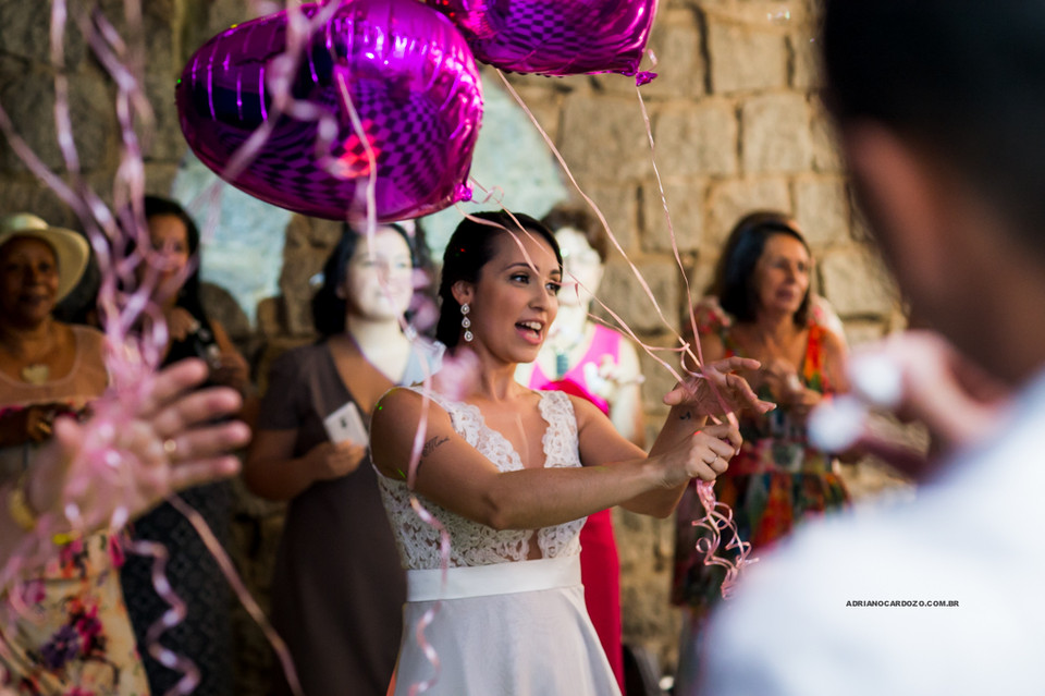 Fotografia de Casamento no RJ com Making Of e Festa no Espaço Único em Caxias por Adriano Cardozo