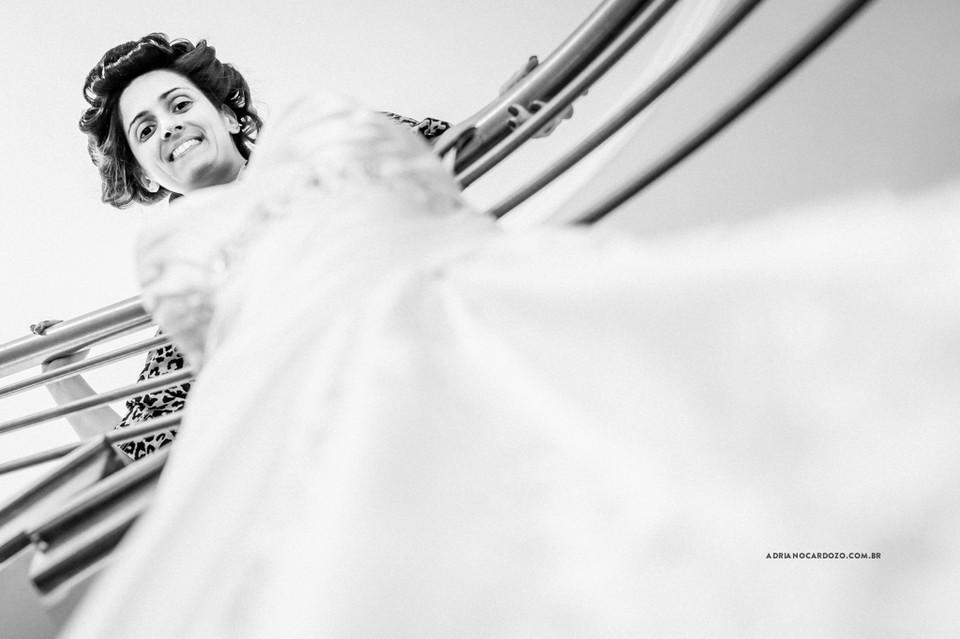 Fotografia de Casamento no RJ com Making Of Making Of na casa da Noiva no Flamengo e Cerimônia e Recepção na Quinta do Chapecó no Alto da Boa Vista por Adriano Cardozo