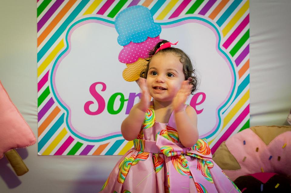 Fotos de aniversário infantil no RJ no espaço Horto por Adriano Cardozo