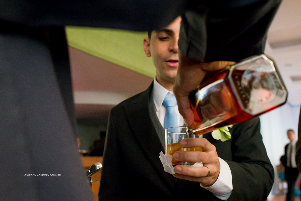 Fotografia de Casamento no Restaurante Pagum na Barra da Tijuca por Adriano Cardozo