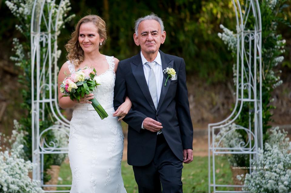 Casamento de dia na Fazenda Cachoeira Grande, em Vassouras, por Adriano Cardozo