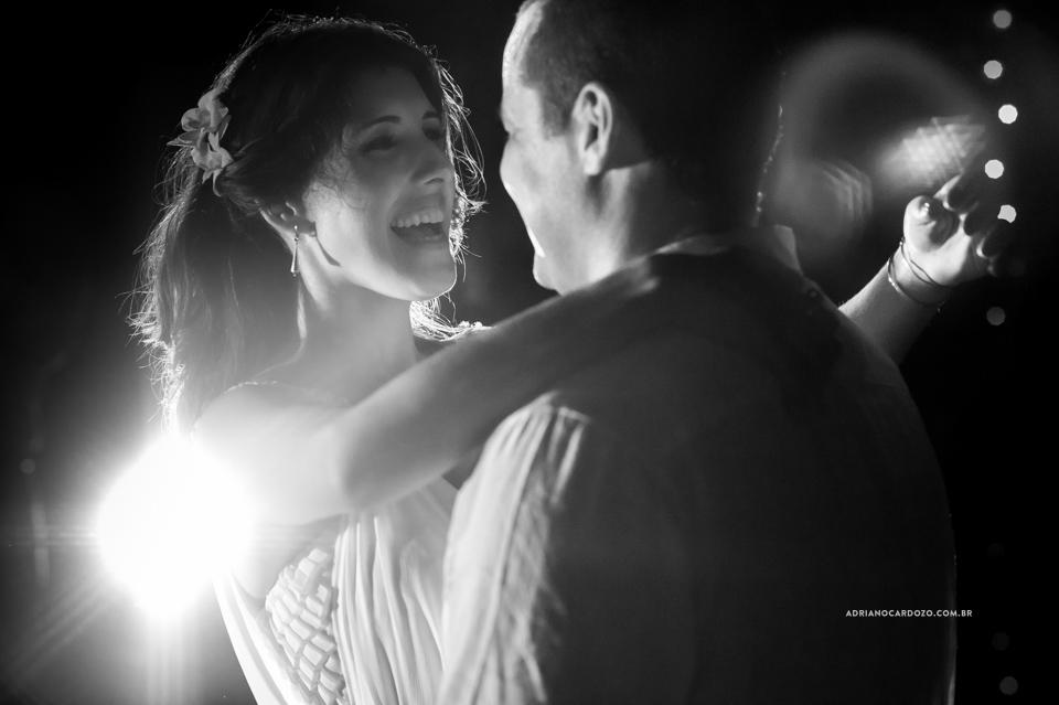 Fotografia de Casamento na Barra da Tijuca, no Rio de janeiro por Adriano Cardozo
