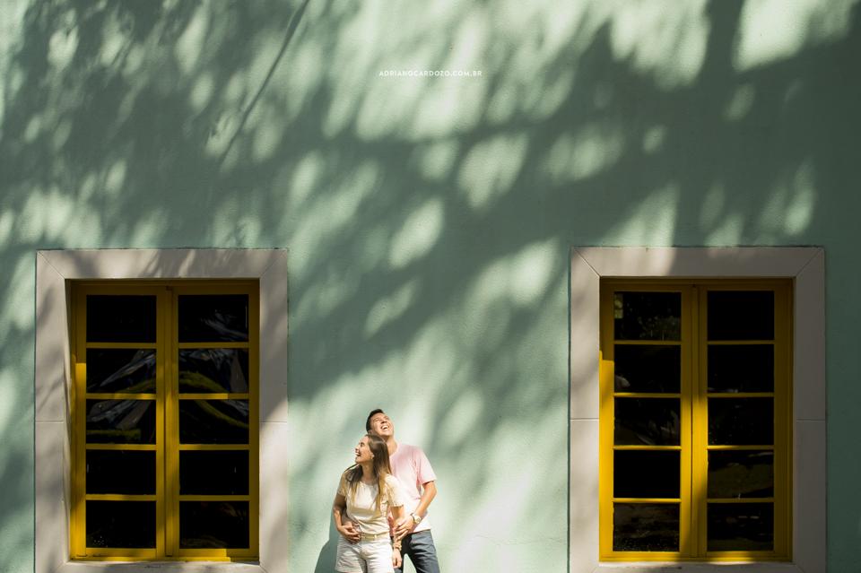 Ensaio de Casal em Magaratiba-RJ. Ensaio pré-wedding em Mangaratiba por Adriano Cardozo