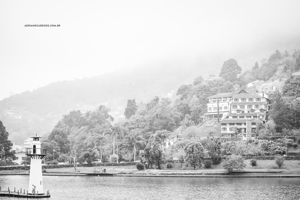 Ensaio de noivos em Petrópolis por Adriano Cardozo