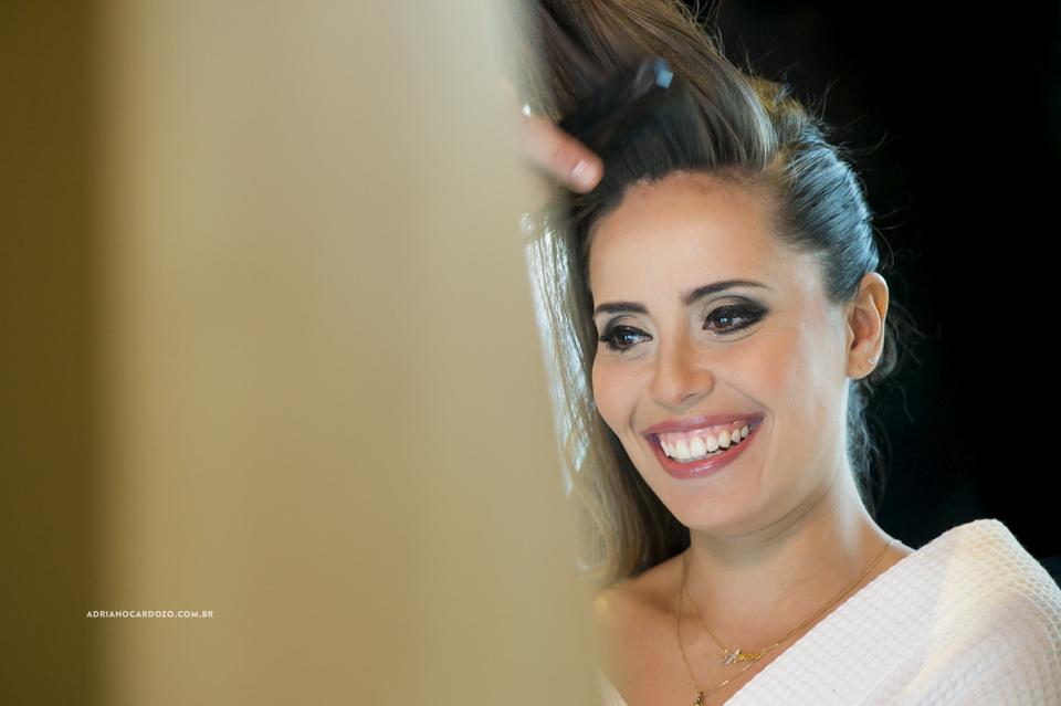 Making of da Noiva no Hotel Atlântico Sul por Adriano Cardozo