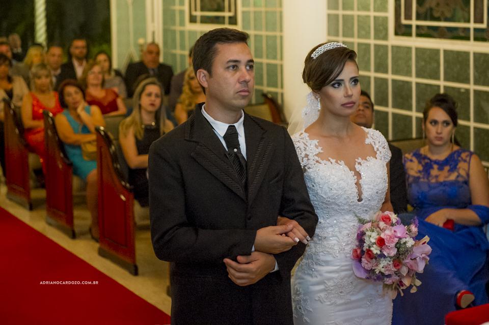 Cerimônia no Recanto dos Sonhos por Adriano Cardozo