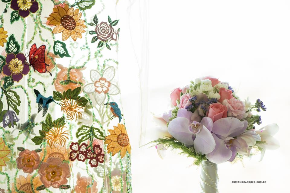 Festa de Casamento no Recanto dos Sonhos por Adriano Cardozo