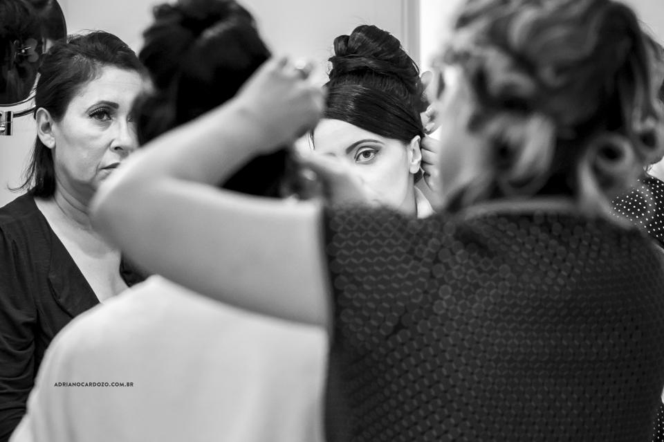Making Of da Noiva no H Niterói Hotel por Adriano Cardozo