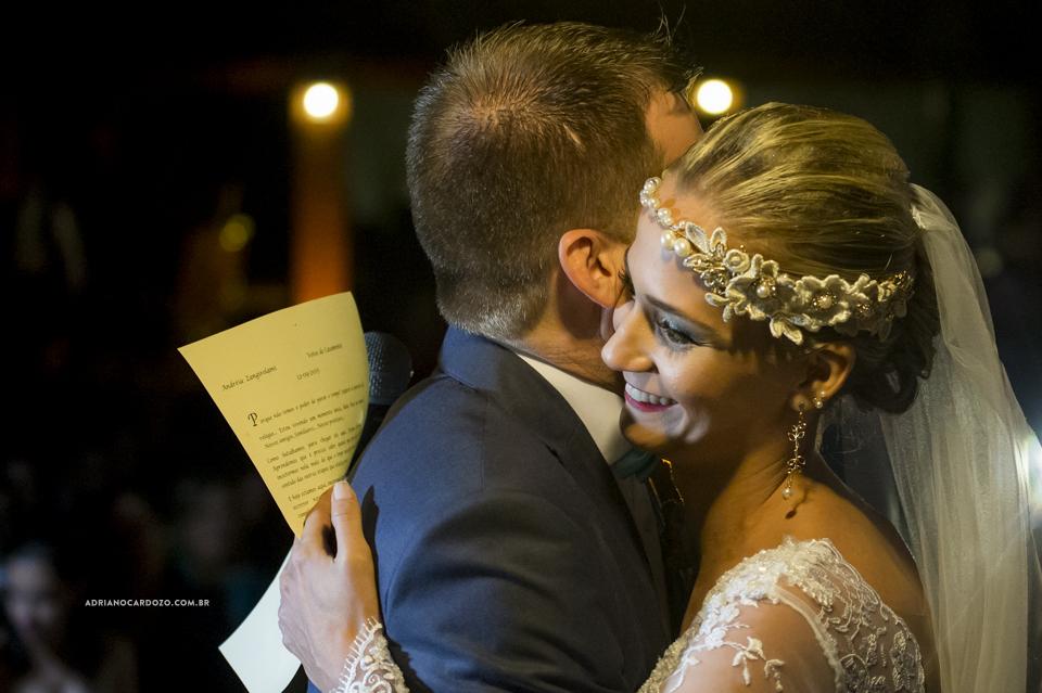Votos dos Noivos. Cerimônia de Casamento no Sítio Bom Tempo em MIguel Pereira por Adriano Cardozo