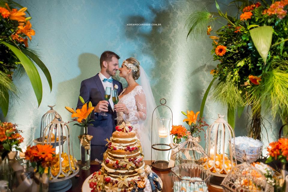 Decoração de Casamento no Sítio Bom Tempo em MIguel Pereira por Adriano Cardozo