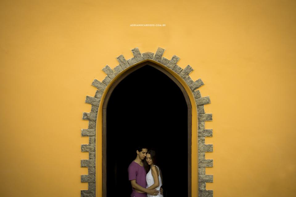 Ensaio pré-wedding na Ilha Grande por Adriano Cardozo