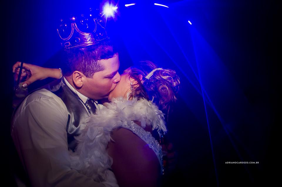 Fotografia de Casamento RJ. Festa no Espaço Realizar por Adriano Cardozo