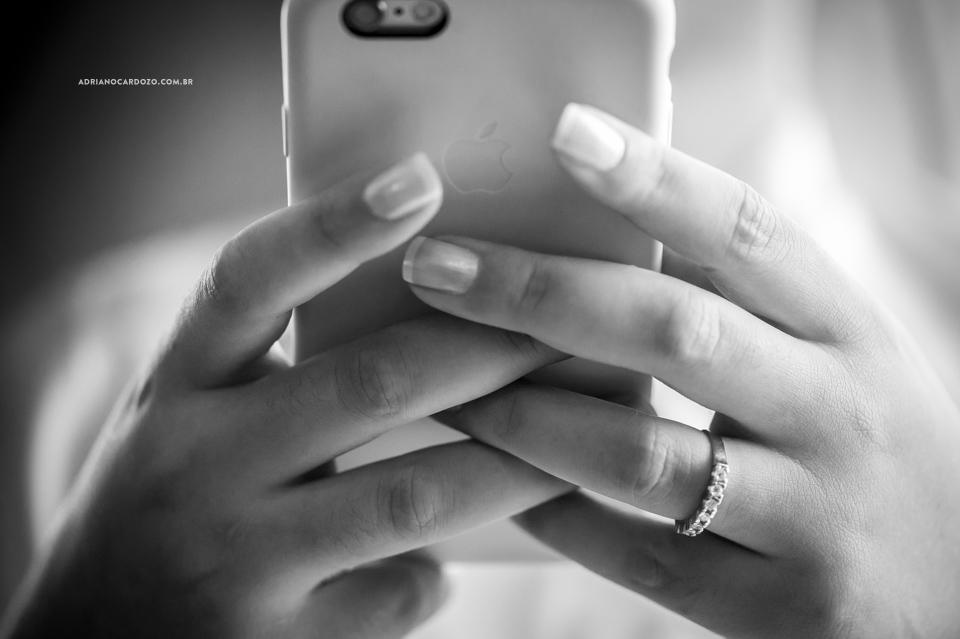Casamento RJ. Making Of no Hotel Hilton por Adriano Cardozo