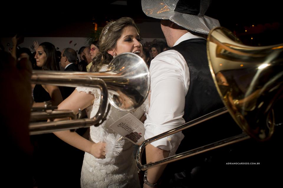 Fotografia de Casamento. Festa no Garden Party por Adriano Cardozo