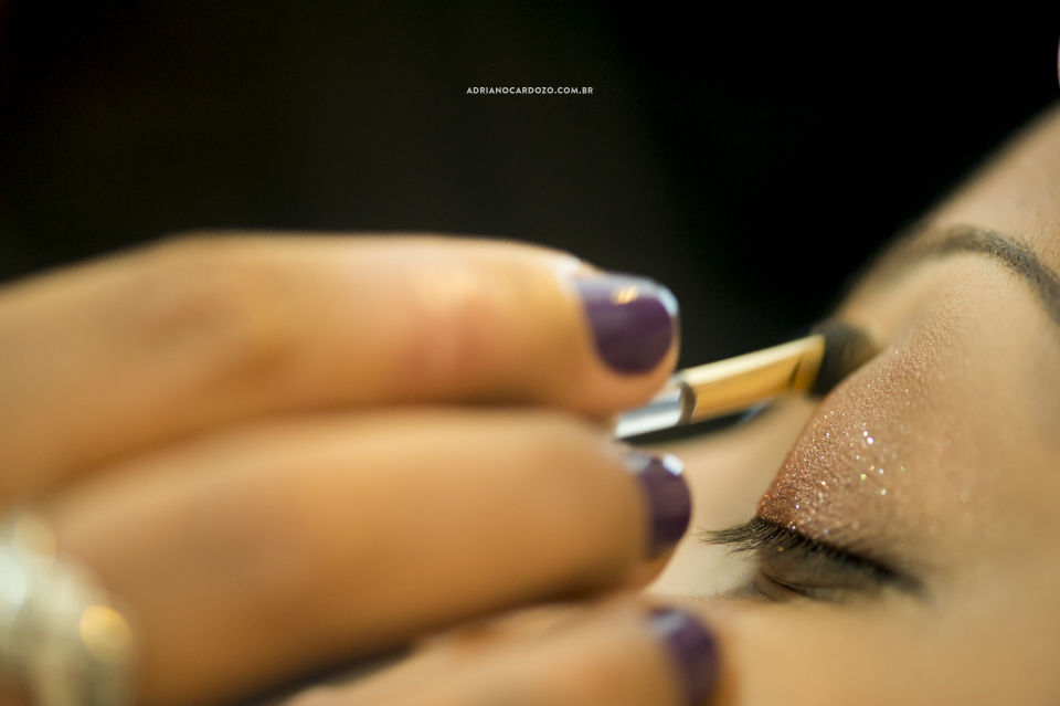 Fotografia de Casamento RJ. Making of da Noiva. Sítio Rei do Gado por Adriano Cardozo