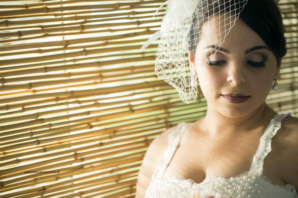 Fotografia de Casamento no Rio de Janeiro. Making of da noiva por Adriano Cardozo