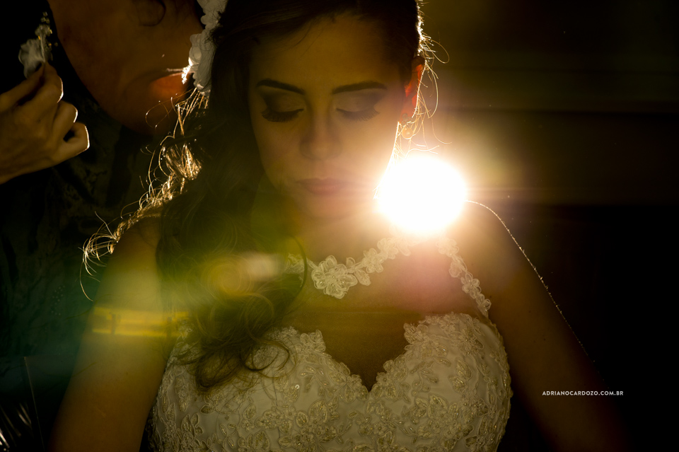 Fotos de Casamento RJ. Making Of da noiva no Sheraton Barra por Adriano Cardozo.