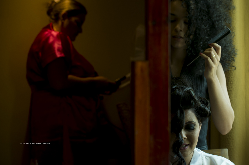 Fotógrafo de Casamento no Rio de Janeiro. Making Of no Hotel Windsor Barra por Adriano Cardozo