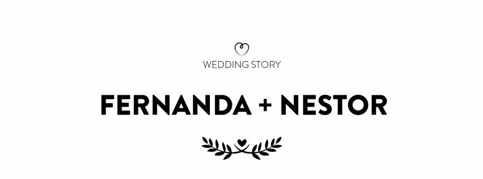album | Fernanda e Nestor
