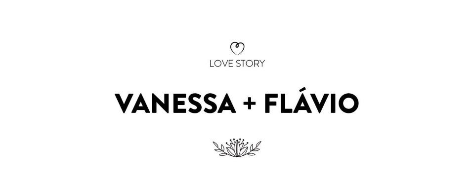 album | Vanessa e Flávio
