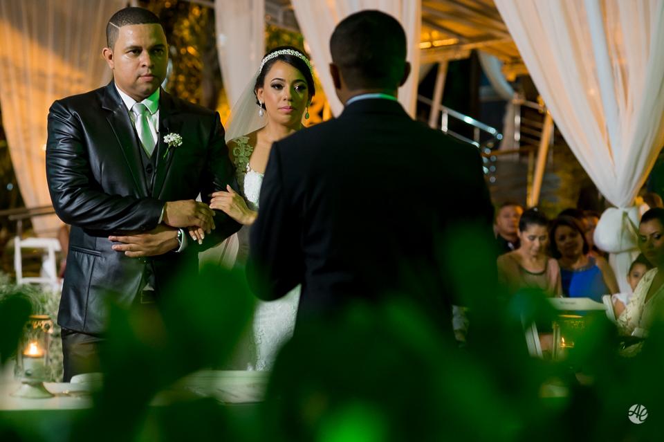 Fotografia de Casamento no Rio de Janeiro. Fotógrafo de Casamento RJ. Cerimônia de Casamento no Espaço único.