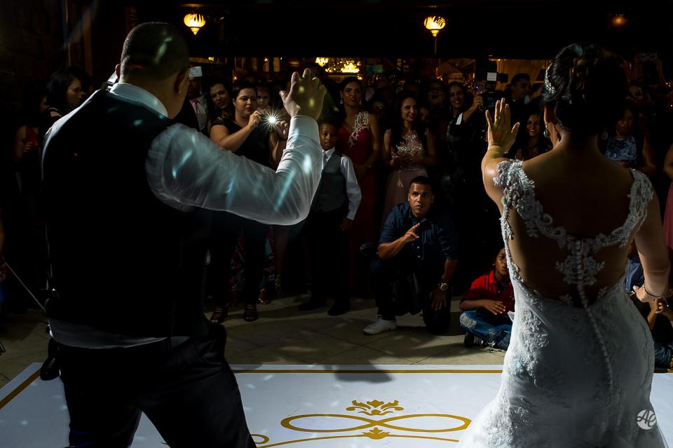 Fotografia de Casamento no Rio de Janeiro. Fotógrafo de Casamento RJ. Festa de Casamento no Espaço único.