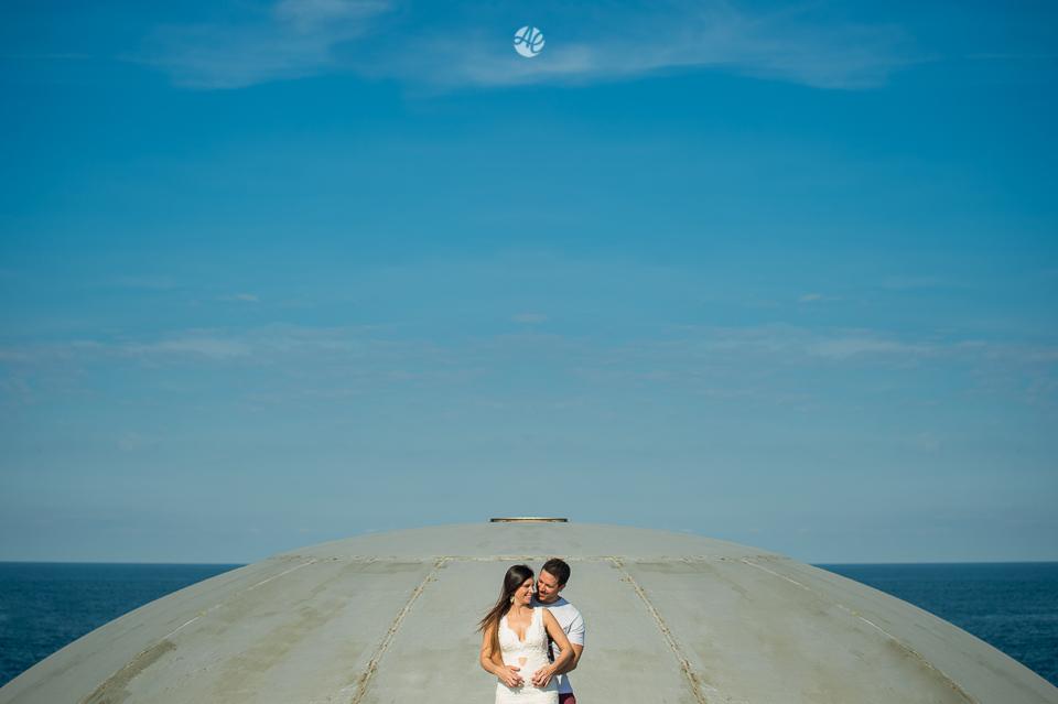 Fotógrafo de Casamento no RJ. Ensaio Pré-Wedding no Forte de Copacabana no Rio de Janeiro. E-ssession no Forte de Copacabana no RJ. Ensaio de Casal no Forte de Copacababa no RJ. por Adriano Cardozo
