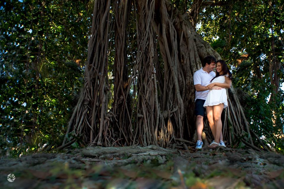 Fotógrafo de Casamento no Rio de Janeiro. Ensaio de Casal em Paquetá no Rio de Janeiro por Adriano Cardozo