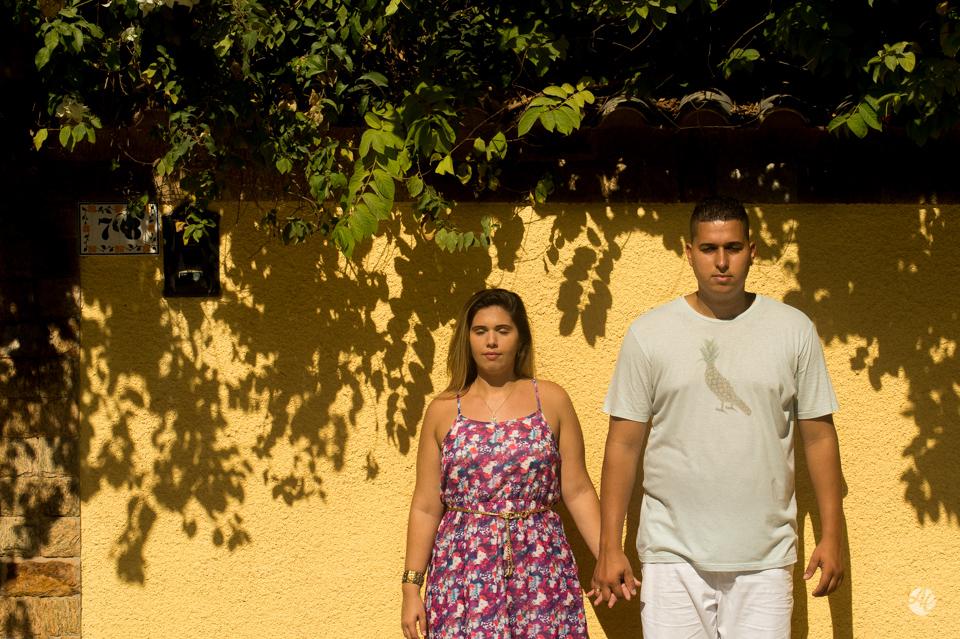 album | Verônica e Bruno