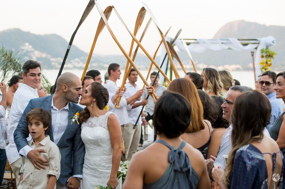 Fotografia de Casamento em Niterói, RJ. Casamento Guardenya Bech Club em Niterói por Adriano Cardozo
