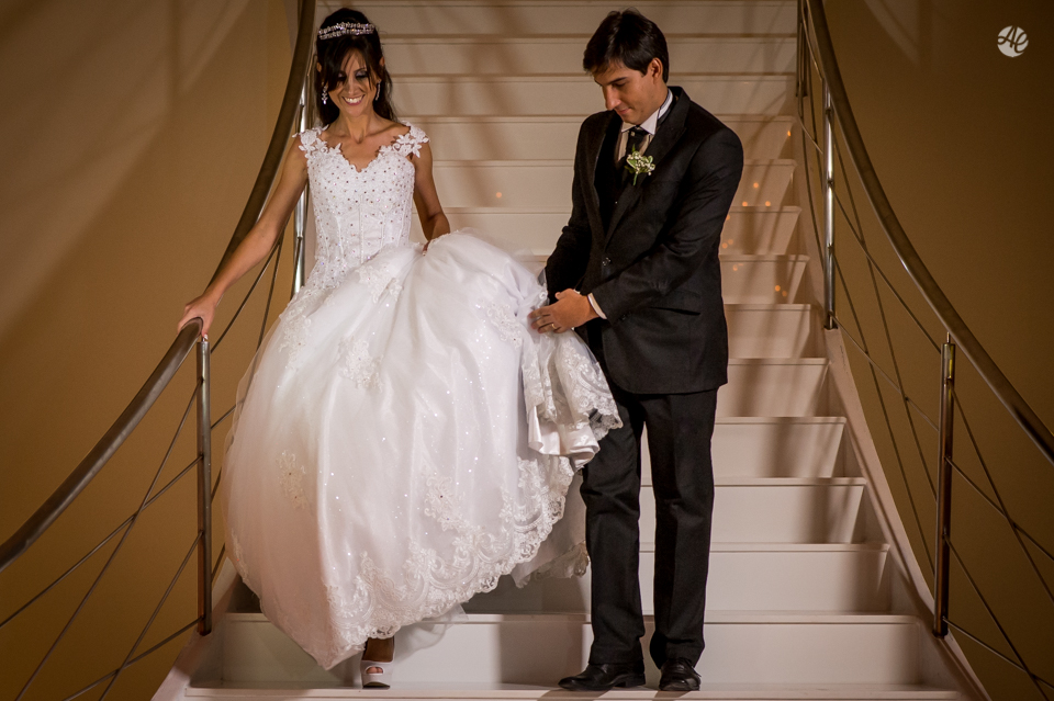 Fotógrafo de casamento do Rio de Janeiro. Casamento na Igreja Nossa Senhora da Penna por Adriano Cardozo