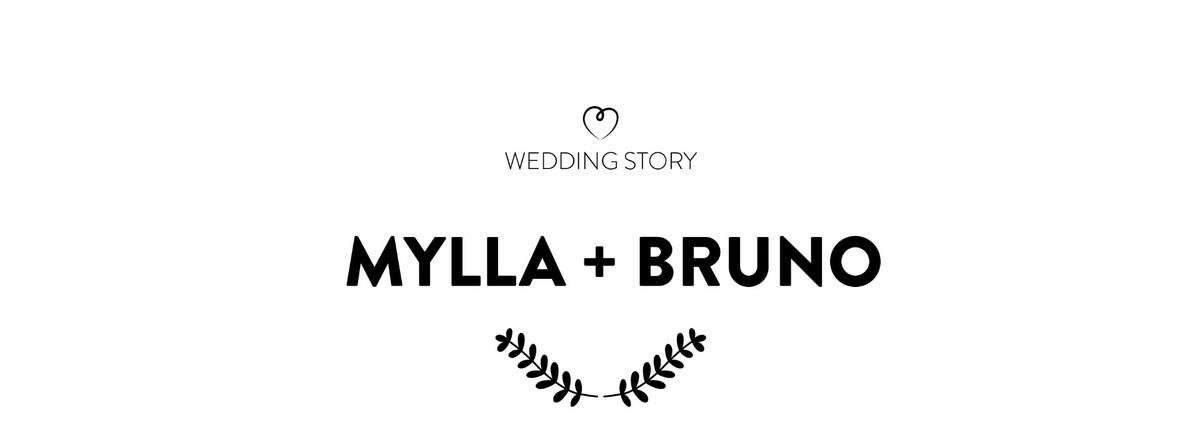 album | Camylla e Bruno