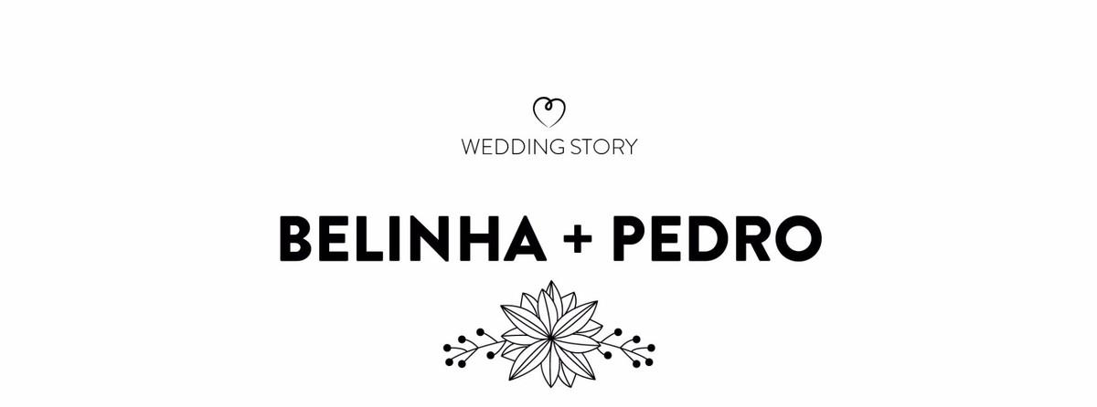album | Belinha e Pedro