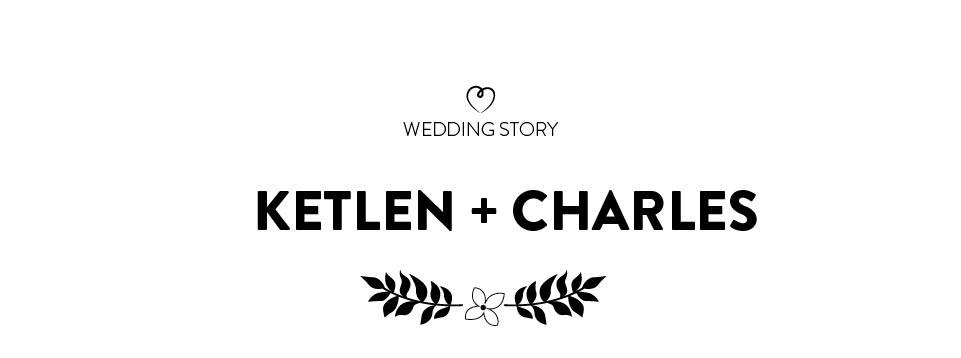 album | Ketlen e Charles